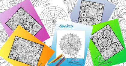 Free Colouring Pages and Drawing Activities