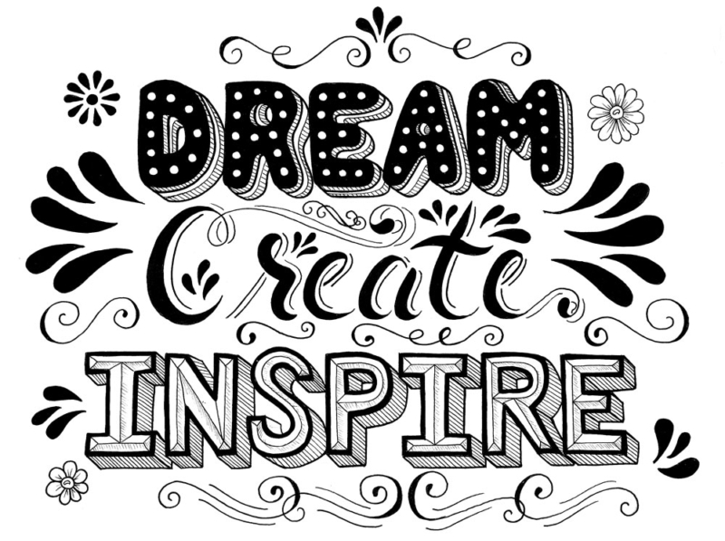 dream-create-inspire